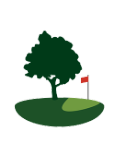 The Emerald Golf Course Logo